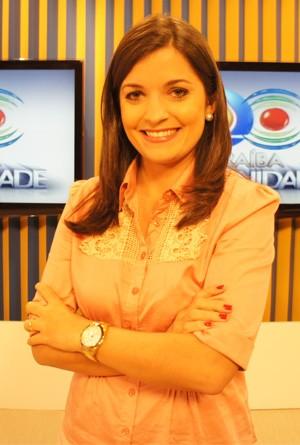 Larissa Pereira (Foto: Divulgação)