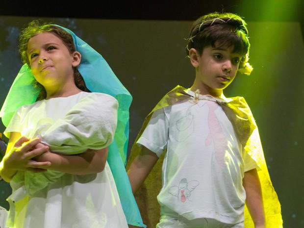 Cidade Viva apresenta Espetáculo de Natal (Foto: Cidade Viva/Acervo)