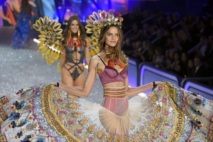Barbara Fialho (Foto: Getty Images)