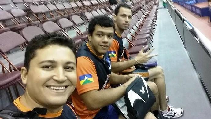 Copa Brasil Norte Nordeste I Manaus (Foto: Facebook/Jesse Tagino)