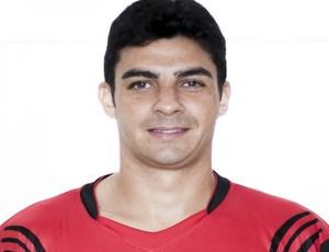 Patrick Ituano (Foto: Divulgação / Ituano FC)