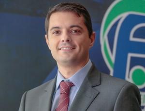 Gustavo Vieira, presidente da FES (Foto: Jussara Martins/FES)