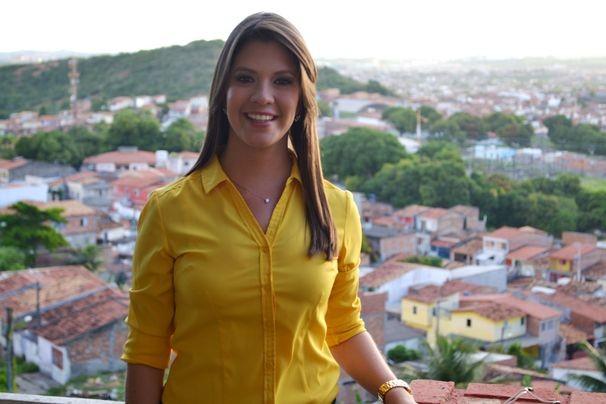 Tâmara Oliveira traz as principais notícias desta sexta-feira, 11 (Foto: Divulgação/TV Sergipe)