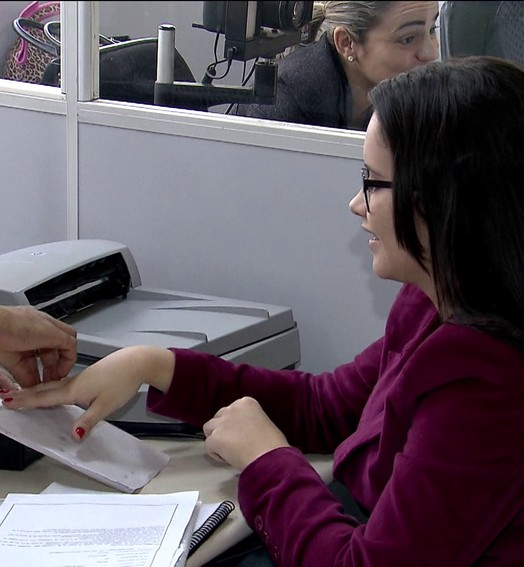 menos burocracia (Reprodução/ RBS TV)