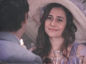 Catarina (Foto: Lado a Lado/TV Globo)