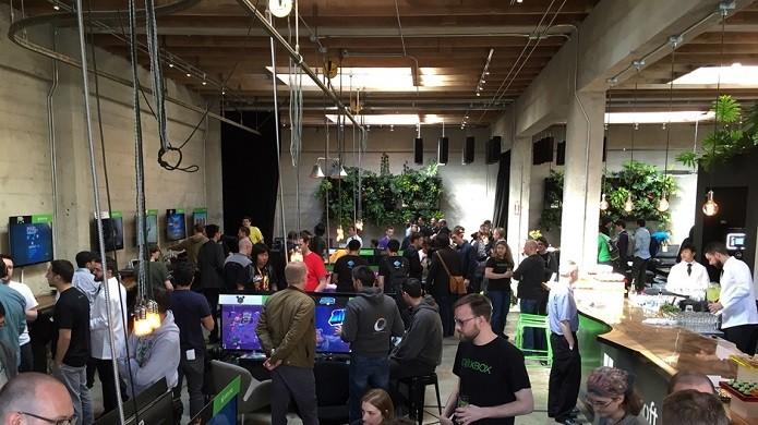 Microsoft revelou uma batelada de indies na GDC 2015 (Foto: Divulgação)