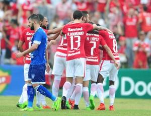 Nico López Cruzeiro x Inter