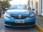 Renault convoca recall de 33,9 mil unidades de Sandero e Logan