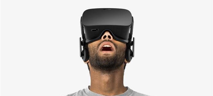 Ambição da AMD faria do Oculus Rift uma relíquia do passado (Foto: Divulgação/Oculus) (Foto: Ambição da AMD faria do Oculus Rift uma relíquia do passado (Foto: Divulgação/Oculus))
