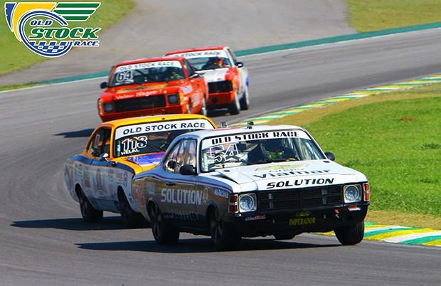 Mario Broering #01, Rodrigo Helal #113, Marcos Philippi #64 e Pedro Pimenta #51 (Foto: Humberto Silva/OSR)