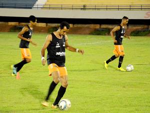 Imagine conta mais mais seis reforços na equipe (Foto: Imagine/Divulgação)