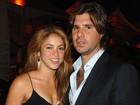 Shakira se nega a pagar US$ 250 milhões a ex-namorado, diz site