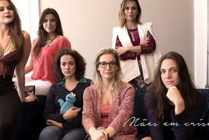 'Mães em Crise': série que fala da maternidade real