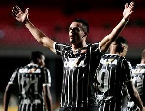 Renato augusto corinthians gol são paulo recopa (Foto: Fábio Rubinato / Agência Estado)