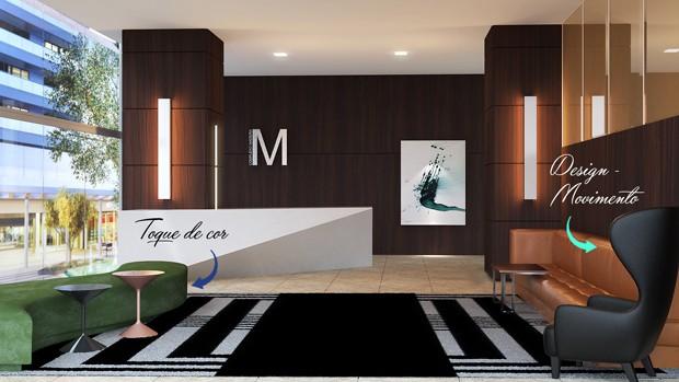 Quem decora por Camila Klein ideias para decorar lobby e hall de entrada Quem Casa dos Famosos -> Decoração De Hall Social De Prédio