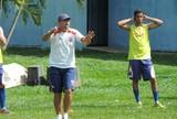 Técnico gremista exalta preparação para Copa SP e mira próximos passos