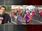 Maratona tem esquema especial de trânsito no Rio