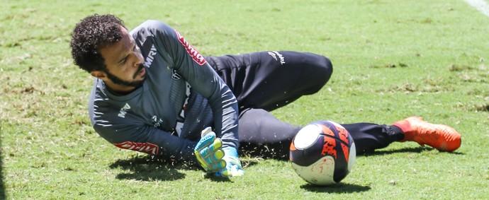 Giovanni; Atlético-MG (Foto: Bruno Cantini/Atlético-MG)