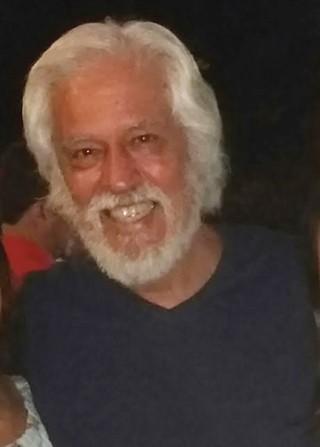 Nuno Leal Maia (Foto: Arquivo Pessoal / Divulgação)