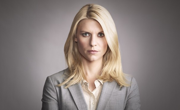 Claire Danes é investigadora da CIA Carrie Mathison  (Foto: Divulgação / Twentieth Century Fox)
