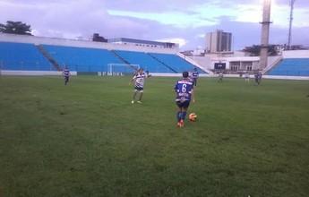 Viana (MA) vence primeiro jogo contra Vitória de Santo Antão pela Copa BR