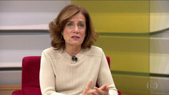 Plano de demissão afeta pouco contas públicas, diz Miriam Leitão