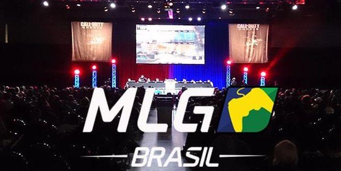 Brasil é o primeiro país a receber uma franquia da liga MLG (Foto: Divulgação)