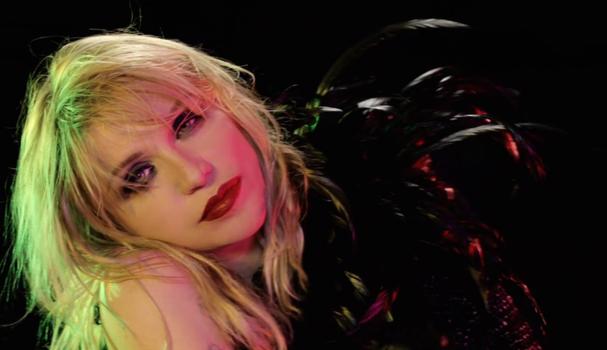 Courtney Love (Foto: Divulgação)