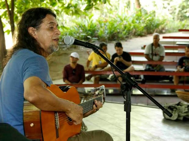 Parque do Mindu terá atividades culturais neste sábado (Foto: Altemar Alcântara/Semcom)