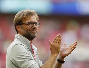 Jürgen Klopp Liverpool Barcelona (Foto: Reuters)
