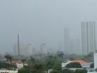 Apac emite alerta de chuvas para o Grande Recife e Mata Sul de PE