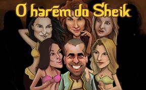 harem-do-Sheik300x185 (Foto: Ego)