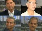 G1 Goiás faz debate entre candidatos à Prefeitura de Aparecida de Goiânia