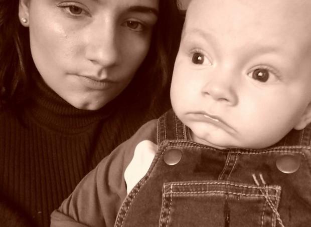 beb ebravo  (Foto: Reprodução/Facebook)