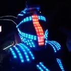 'Robô' registra a visão dos planetários (Reprodução/RBS TV)