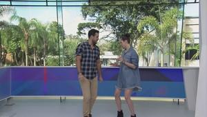 Vídeo Show - Programa de terça-feira, 16/05/2017, na íntegra