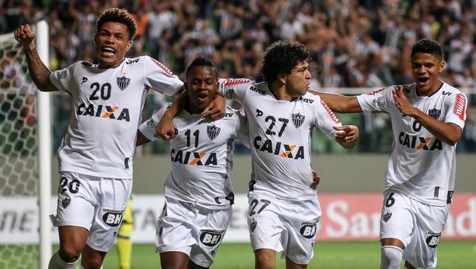 Resultado de imagem para atlético mineiro Libertadores 2016