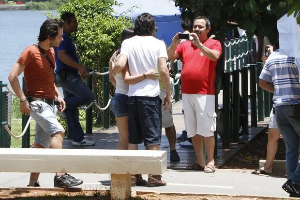 Fiuk (Foto: JC Pereira e Gil Rodrigues/FotoRio News)