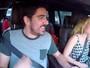 Marcelo Adnet faz música para Dani Calabresa no 'Estrelas'