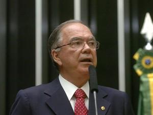 João Leão (Foto: Gilberto Nascimento)
