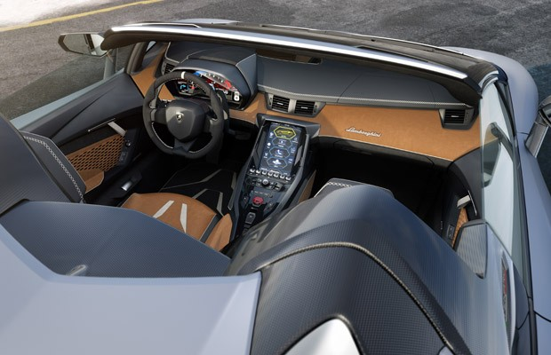95442d28c14 Auto Esporte - Novo Lamborghini de R  7 milhões tem toda produção ...