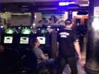 Bingo reaberto sem licença é fechado após operação em Porto Alegre