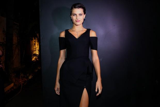 Isabeli Fontana (Foto: Manuela Scarpa/Brazil News)