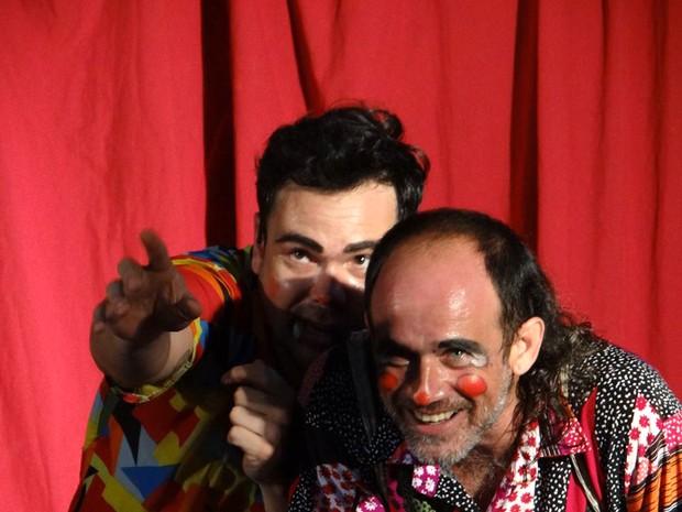 Espetáculo será apresentado neste final de semana, em Presidente Prudente (Foto: Divulgação/Sesc)