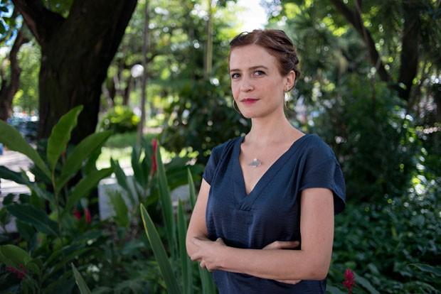 Entrevista com Marta Mestre, curadora do Inhotim (Foto: Daniela Paoliello/ divulgação )