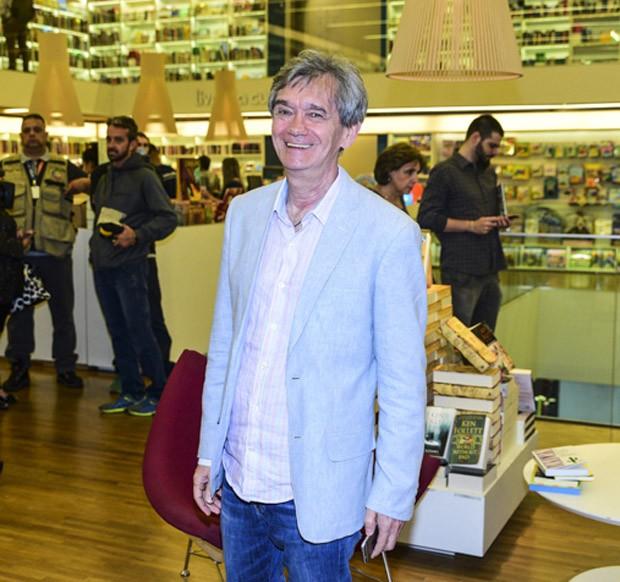 Serginho Groisman (Foto: Leo Franco/AgNews)