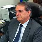 Secretário de Segurança Pública de SP deixa o cargo (Kléber Tomaz/G1)