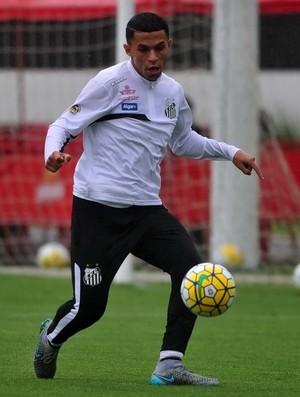 Fernando Medeiros Santos (Foto: Ivan Storti / Santos FC)