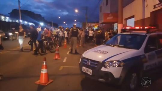 Polícia Militar prende suspeitos de matar a tiros dois homens em Guaxupé, MG