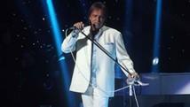 Começa venda para show do Rei na Fonte Nova (Fred Carvalho/G1)